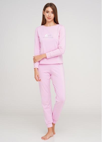 Жіночий піжамний комплект ANTI PRINCESS 5309/010