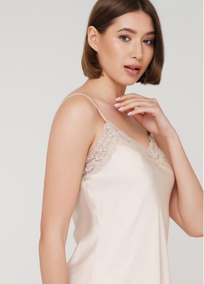 Жіноча піжама зі штанами HELENA 5003/051 (молочний)