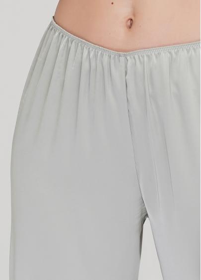 Жіноча піжама зі штанами HELENA 5003/051 (оливковий)