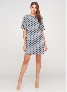 Сорочка нічна жіноча JE T'AIME 8216/030 Giulia