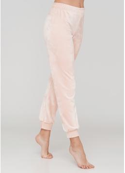 Жіночі велюрові штани SOFT WINTER 4308/080 Giulia