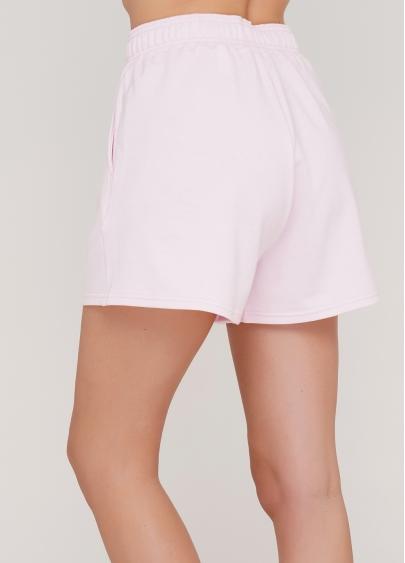 Бавовняні шорти SPORT SHORTS 4202/010 (ніжно-рожевий)