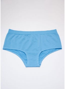 Безшовні  хіпстери CULOTTE VITA BASSA heritage blue (блакитний)