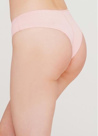 Жіночі труси бразиліана Dreams 2205/60 (рожевий)