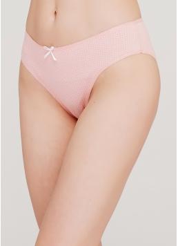 Жіночі труси сліпи Dreams 2301/60 (рожевий) Giulia