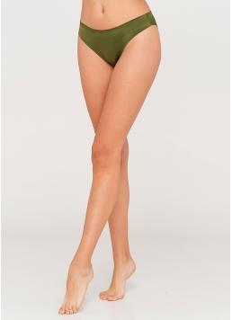 Жіночі трусики бразиліана Vanessa 2202/20 (зелений)