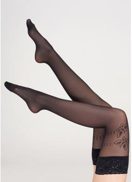Жіночі панчохи BLOOM 20 (4) calze Giulia