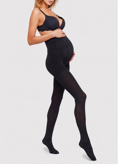 Колготки з шортиками для вагітних Mama 60 den Giulia