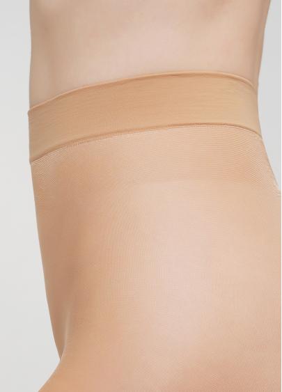 Ексклюзивні класичні колготки PREMIUM 20 Silcada skin (бежевий)