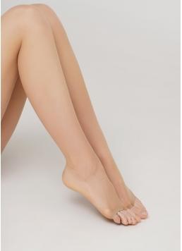 Колготки класичні з відкритим носком TOE 15 Giulia