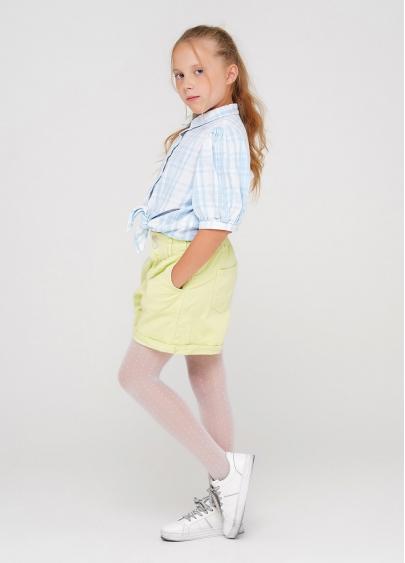Дитячі колготки в дрібний горошок LINA 20 (5) Giulia