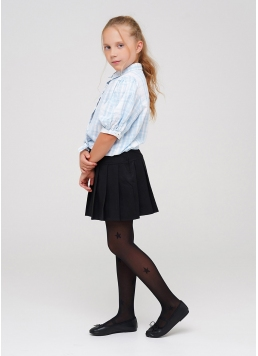 Капронові колготки для дівчаток MILANA 40 (7) Giulia