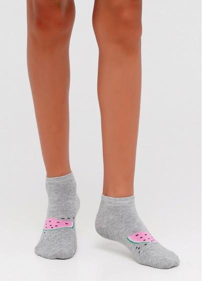 Дитячі шкарпетки з бавовни KS1M-008 / (2) calzino (KSS KOMPLEKT-008 (2 пари)) Giulia