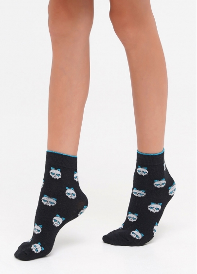 Дитячі шкарпетки KS3C-018 (KSL-018 calzino) Giulia