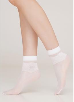 Дитячі шкарпетки з малюнком LNN-13 Giulia