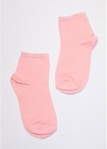 Бавовняні шкарпетки WS2 AIR NUDE 012 Giulia