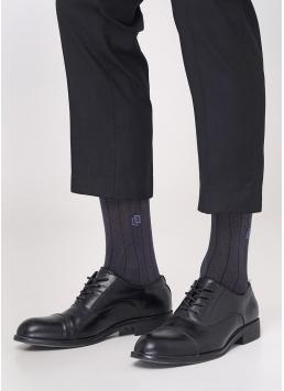 Чоловічі шкарпетки з середньою посадкою MS3 FASHION 036 [MS3C-036] Giulia