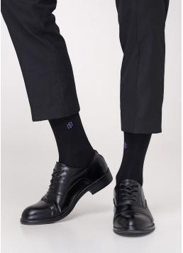 Класичні шкарпетки для чоловіків MS3C-035 Giulia