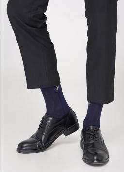 Шкарпетки чоловічі з малюнком MS3C-041 Giulia