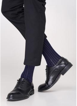 Шкарпетки чоловічі з принтом MS3C / Sl-101 (ELEGANT 101 calzino) Giulia
