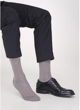 Чоловічі високі шкарпетки MS3C / Sl-204 (ELEGANT 204 calzino) Giulia