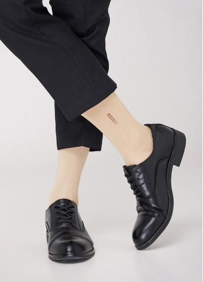 Класичні шкарпетки високі чоловічі MS3C / Sl-205 (ELEGANT 205 calzino) Giulia