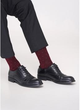 Шкарпетки довгі чоловічі MS3C / Sl-301 (ELEGANT 301 calzino) Giulia