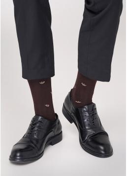 Високі чоловічі шкарпетки MS3C / Sl-401 (ELEGANT 401 calzino) Giulia