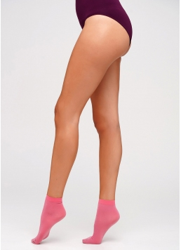 Жіночі шкарпетки MLN-02 (Lurex) calzino 60 Giulia