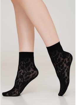 Жіночі шкарпетки з малюнком RDN 02 Giulia