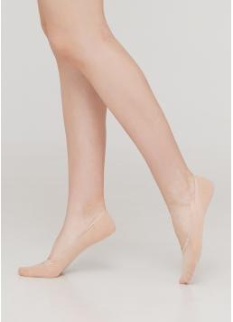 Шкарпетки слідки жіночі WF1 BALLERINA SOFT PA Giulia
