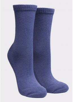Жіночі теплі шкарпетки WS3 TERRY CLASSIC 003 Giulia