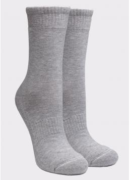 Жіночі спортивні шкарпетки WS3 TERRY SPORT 006 Giulia