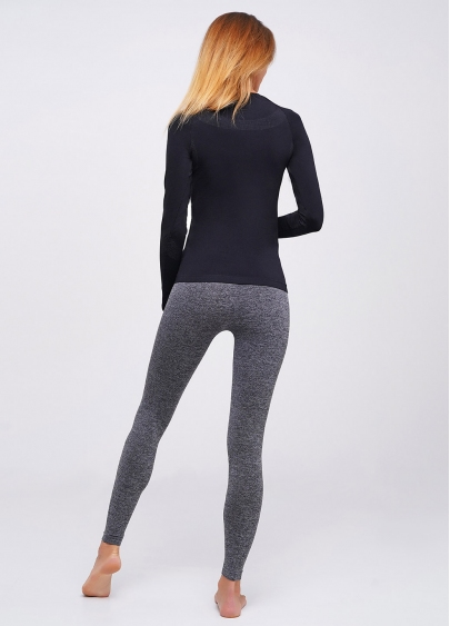 Спортивна футболка з довгим рукавом жіноча T-SHIRT SPORT RUN 02 Giulia