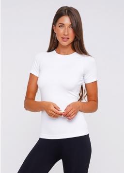 Жіноча спортивна футболка T-SHIRT SPORT RUN 04 Giulia