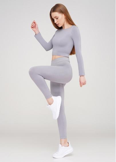 Безшовні легінси з мікрофібри LEGGINGS ENERGY Giulia